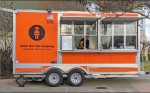 Mobile food truck Señor Burrito Company is now open in 403 Eats in Tomball. (Courtesy Señor Burrito Company)