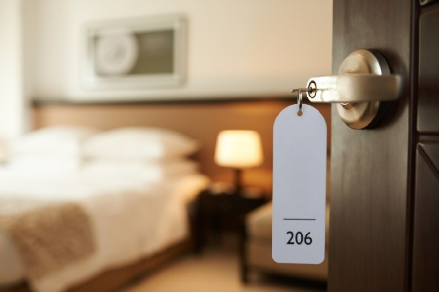 The new four-floor, 83-room hotel is located within close proximity to George Bush Intercontinental Airport and offers a complimentary airport shuttle. (Courtesy Adobe Stock)