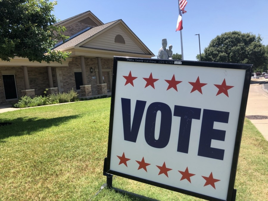 NISD voters in November will decide on multiple board positions, a voter-approved change to the district tax rate and four district bond referendums totaling $986.6 million. (Jack Flagler/Community Impact Newspaper)
