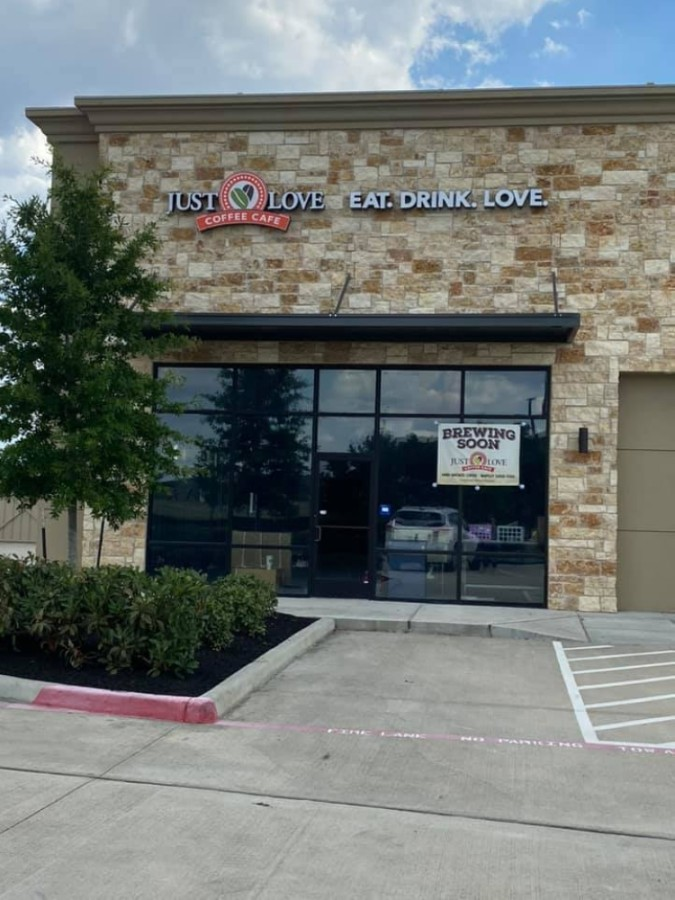 Tomball residents Tamara and Jon Hamilton will open Just Love Coffee Cafe at 13727 Sunset Canyon Drive, Ste. 400, Tomball, in October. (Courtesy Just Love Coffee Cafe Tomball)