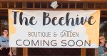 The Beehive Boutique & Garden will open in the fall in New Caney. (Courtesy Beehive Boutique & Garden)