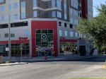 Target in downtown San Marcos will have its grand opening Aug. 16. (Heather Demere/Community Impact Newspaper)