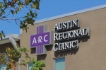 Austin Regional Clinic location
