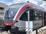 Capital Metro's plan to build rail lines and expand its public transportation network, Project Connect, will head to voters in the city of Austin on Nov. 3. (Jack Flagler/Community Impact Newspaper)