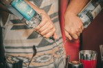 Data Nielsen reports show retail alcohol sales rose 24% from the week ending March 7 to the week endingApril 18.  (Courtesy Pexels)
