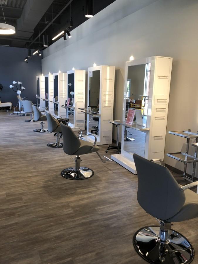 Salon Social offers haircuts for men, women and children. (Courtesy Salon Social)