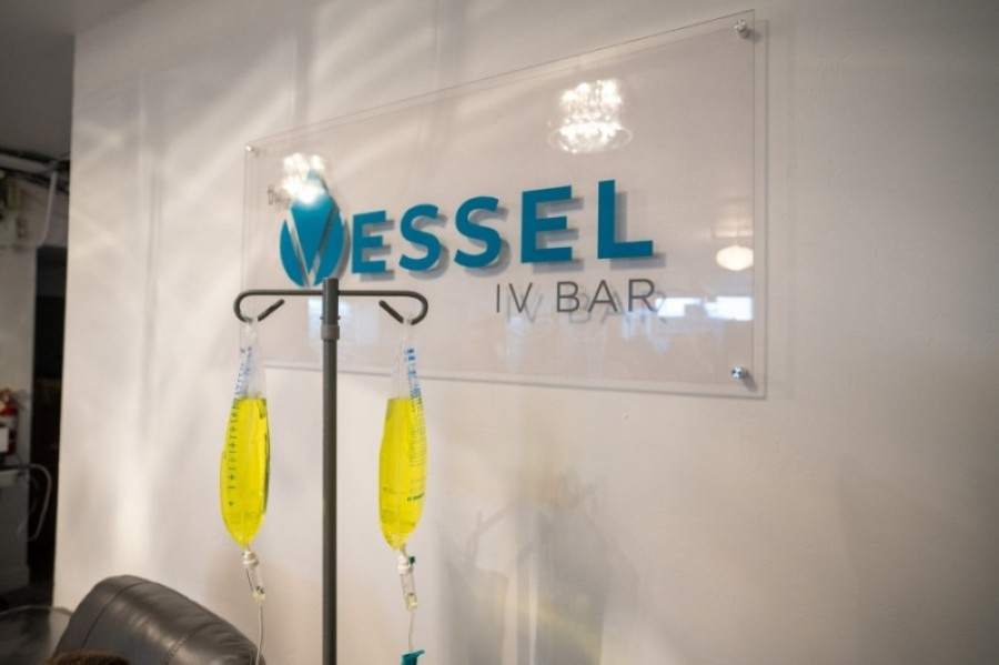 The Vessel IV Bar opened its second location Aug. 8 in Cedar Park. The company's first location is in New Mexico. (Courtesy The Vessel IV Bar)