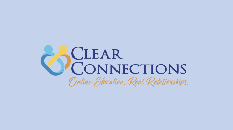 Clear Connections will provide a more authentic remote learning experience for those students not comfortable returning to campus, Clear Creek ISD officials have said. (Logo courtesy of Clear Creek ISD)