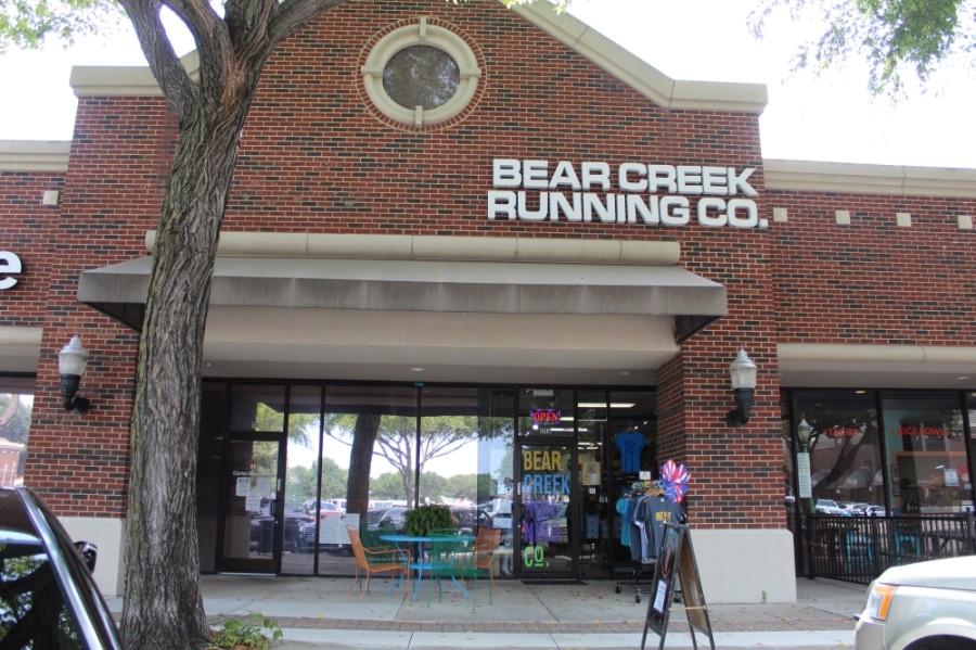 Bear Creek Running Co. finds perfect