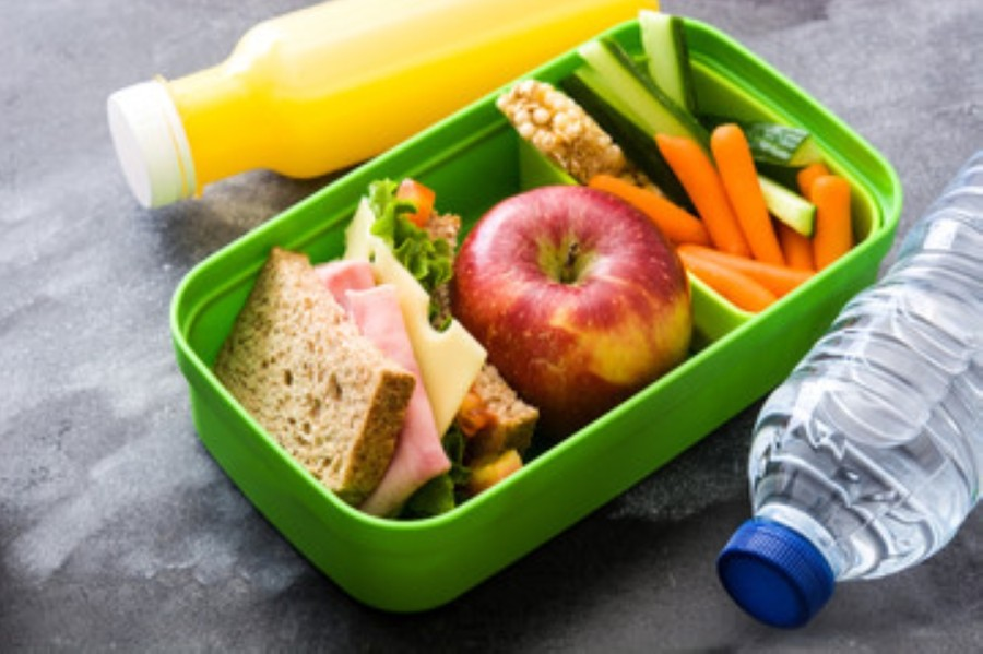 Georgetown ISD continues meal-distribution services during three weeks of virtual learning. (Courtesy Adobe Stock)
