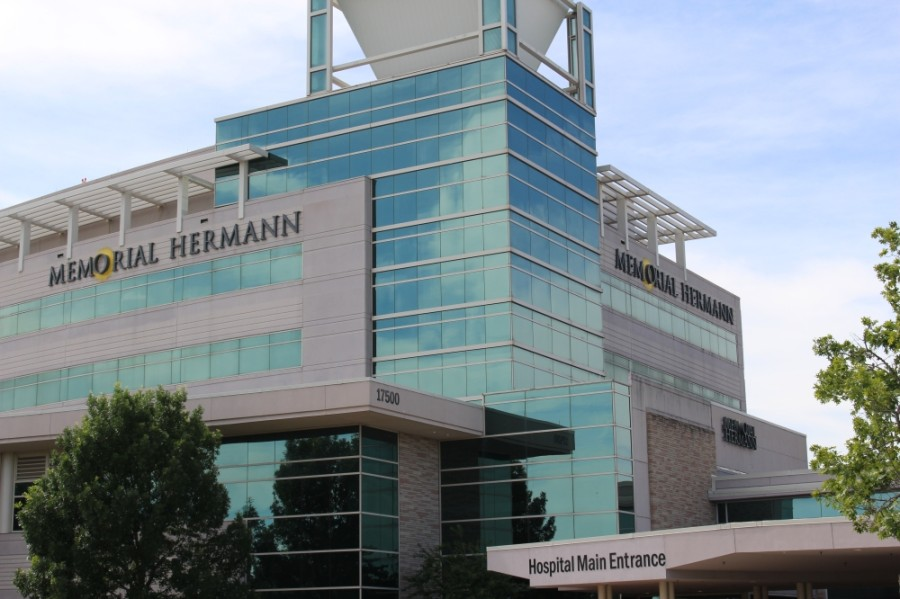 The city of Sugar Land will recognize employees at Memorial Hermann Sugar Land Hospital as part of Healthcare Heroes Week. (Claire Shoop/Community Impact Newspaper)