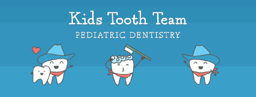 The pediatric dentistry team provides gentle preventive care and minimally invasive restorative services. (Courtesy Kids Tooth Team)
