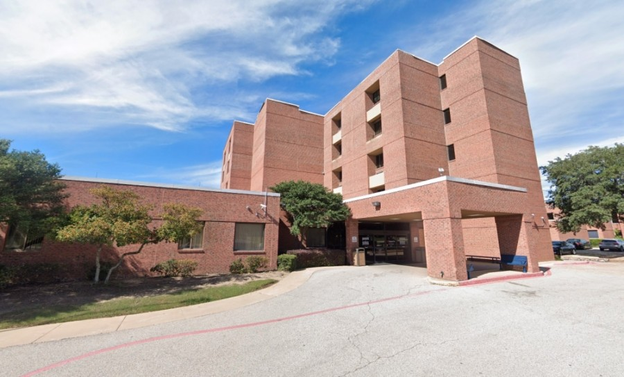 Medical City McKinney's Wysong Hospital building will be redeveloped after its services are moved to the main hospital campus. (Courtesy Google Images)