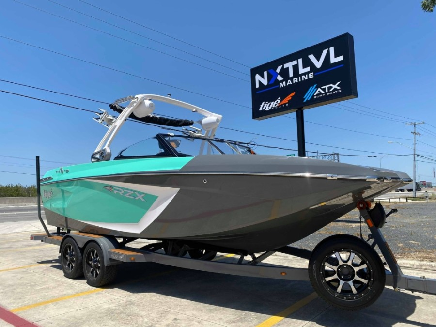NXTLVL Marine offers a variety of boats and boating equipment. (Courtesy NXTLVL Marine)