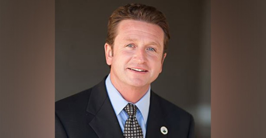 Paul Stevens has roughly 30 years of experience in municipal government and is the deputy city manager for the city of Rowlett. (Courtesy city of Highland Village)