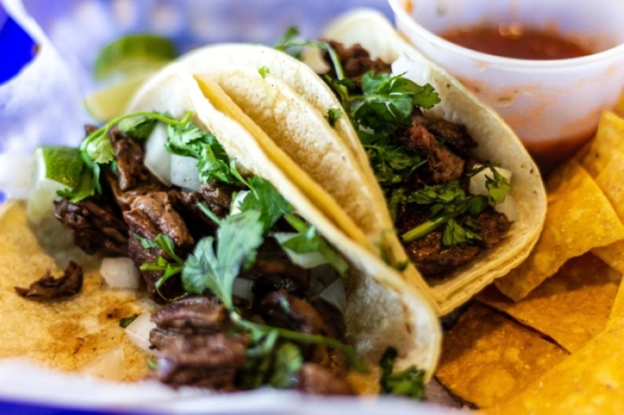 Mi Frijoles Taco Shop will open in New Braunfels in October. (Courtesy Adobe Stock)