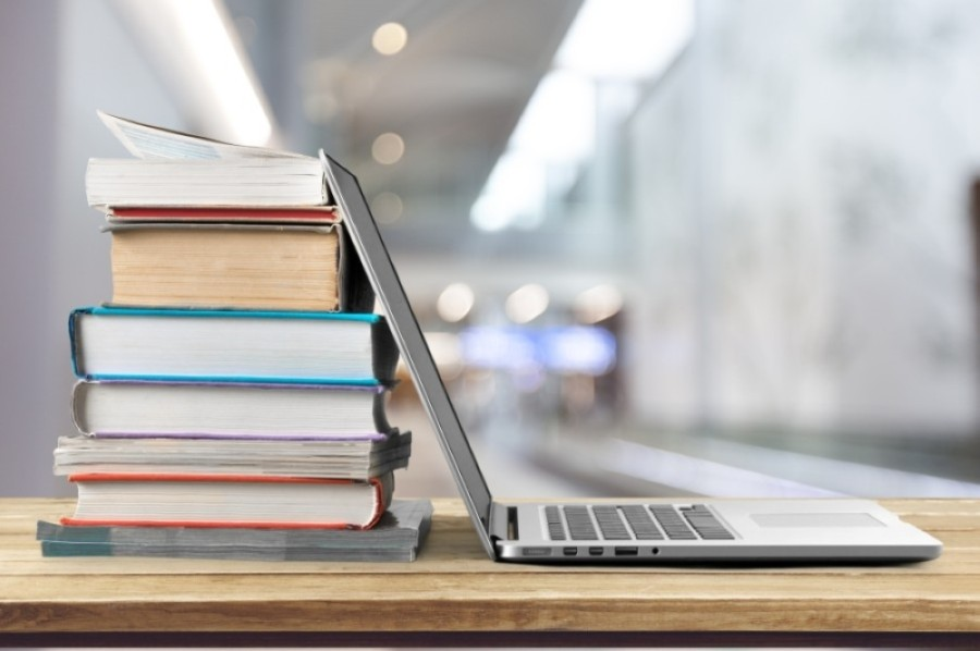 Beginning Sept. 14, the phased approach would allow up to 25% student capacity on school campuses for students who opted into in-person learning or require technology access. (Courtesy Adobe Stock)