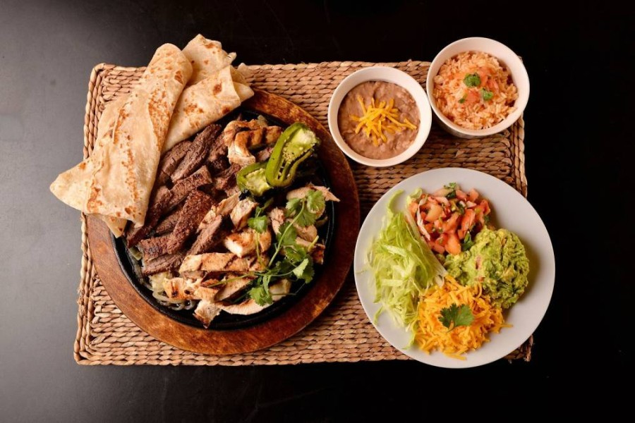 Fajita Pete's will open a new location in Southlake this year. (Courtesy Fajita Pete's)