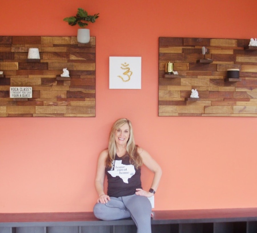 YogaOne Kingwood opened Aug. 1 in Kingwood. (Courtesy YogaOne Kingwood)