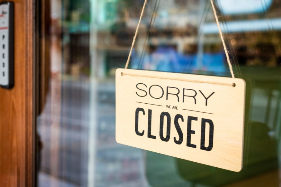 New York & Company has begun offering closing sale discounts. (Courtesy Adobe Stock)
