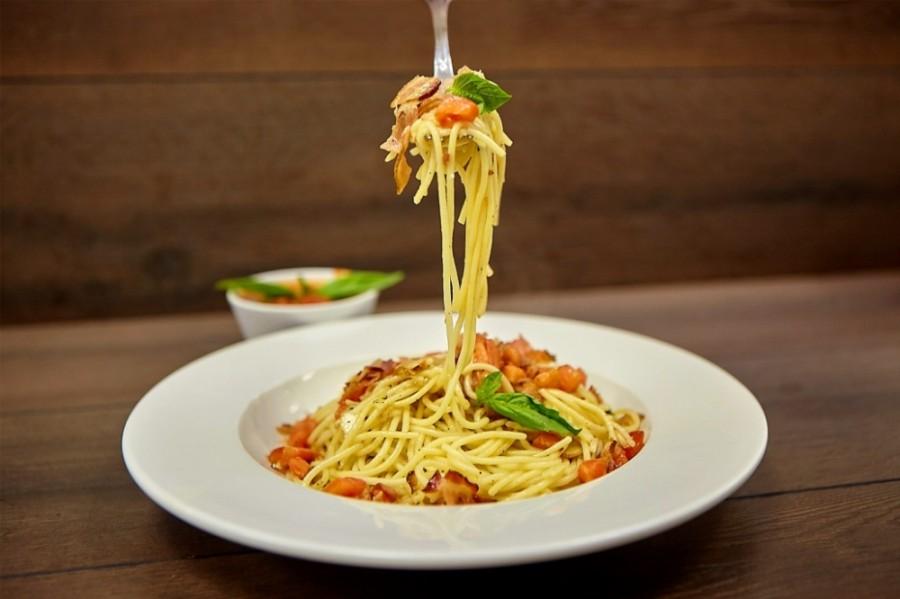 Rocco's Italian Cafe opened Aug. 31. (Courtesy Canva)