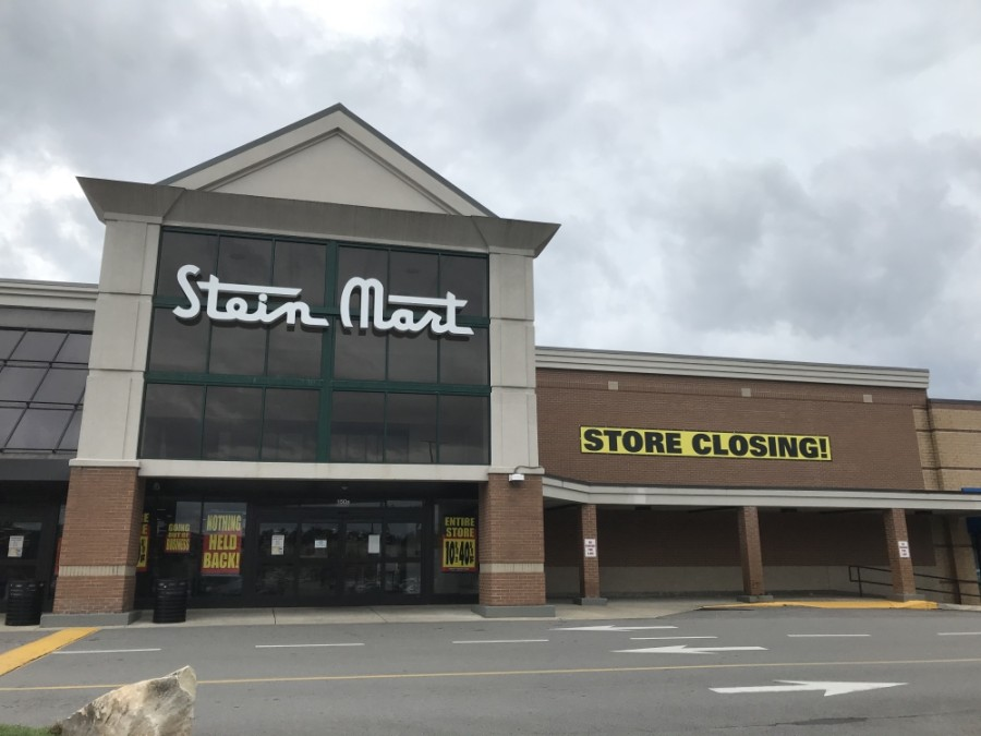 "Stein Mart Inc. announced Aug. 12 that it had voluntarily filed for bankruptcy as it does not have ""sufficient liquidity"" to continue operations. (Community Impact Newspaper staff)"