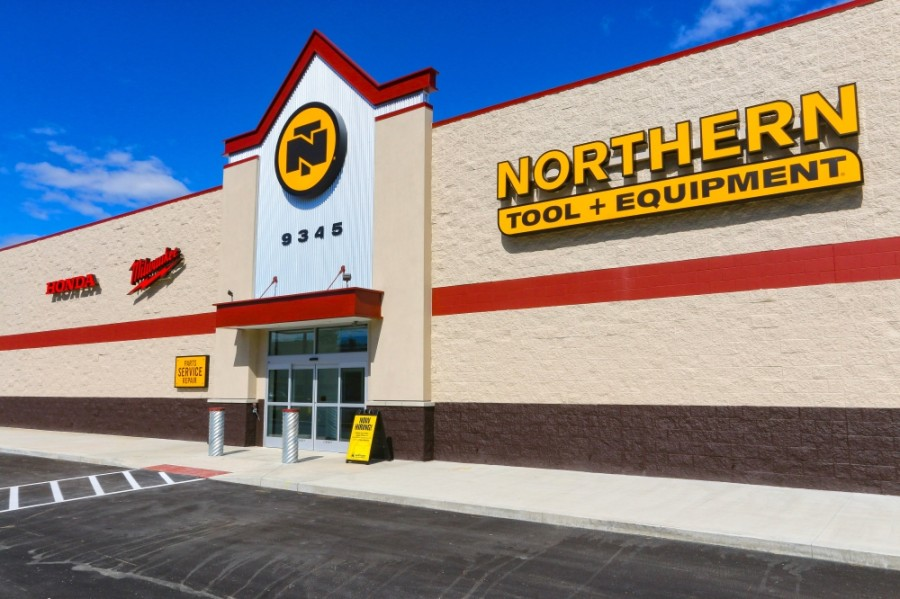 Here is a roundup of local business news in Clear Lake and League City. (Courtesy Northern Tool + Equipment)