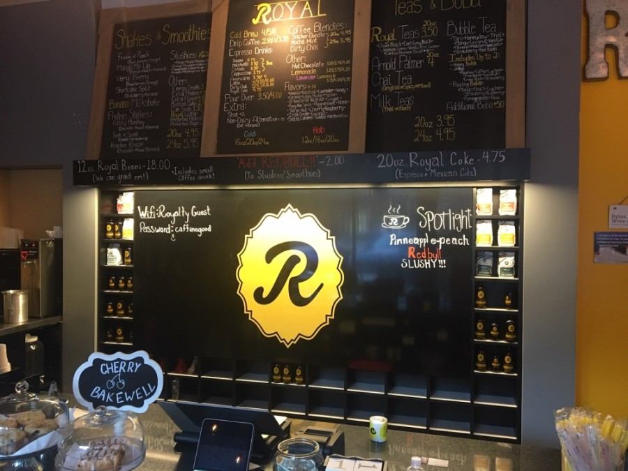 Royal Coffee Bar & Roasting Co.