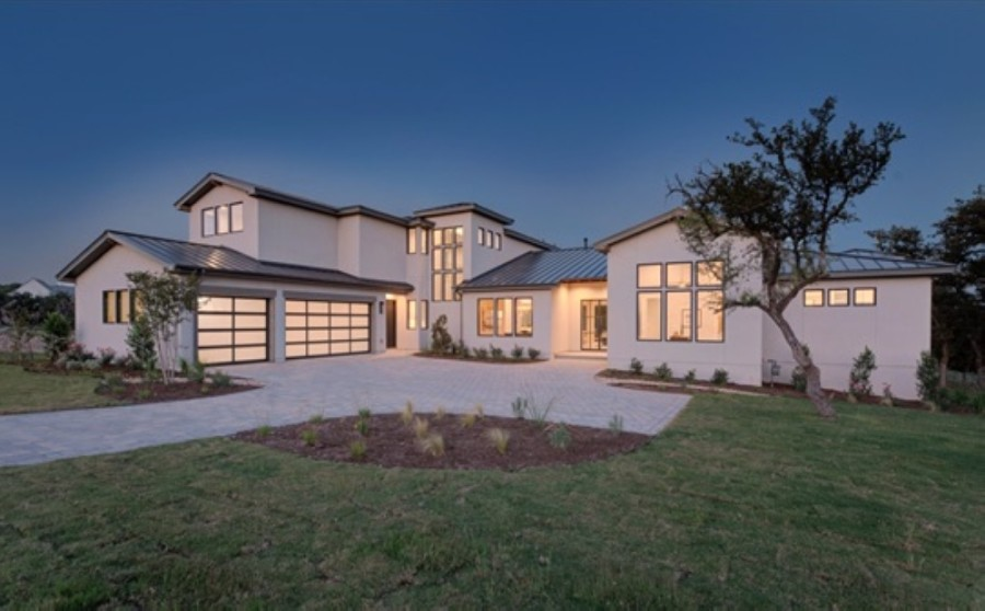 Homes at the Signal Hill development in Bee Cave are selling faster as interest in residential real estate throughout the Lake Travis-Westlake area begins to pick up momentum. (Courtesy Evan Loomis)