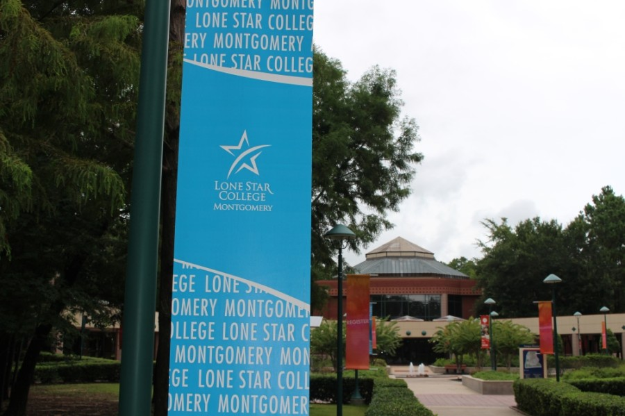 LSC Montgomery will be utilizing a $2.7 million grant to help underserved Hispanic students in the area. (Ben Thompson/Community Impact Newspaper)