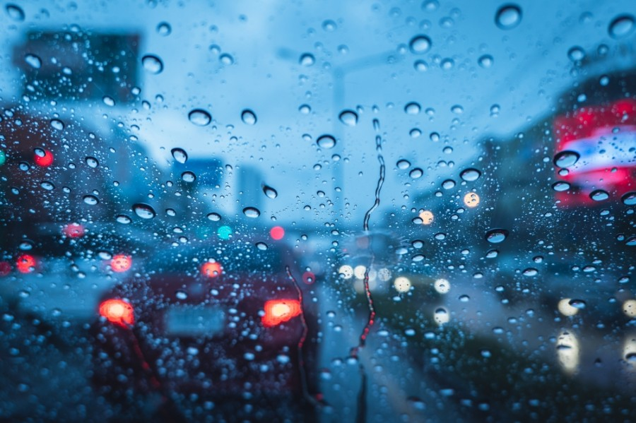 Several roadways are temporarily closed throughout the Greater Austin area due to flooding from heavy rainfall Sept. 9. (Courtesy Adobe Stock)