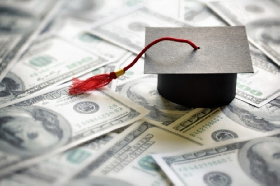 The Frisco Education Foundation is aiming to raise at least $175,000 in scholarships this school year. (Courtesy Fotolia)