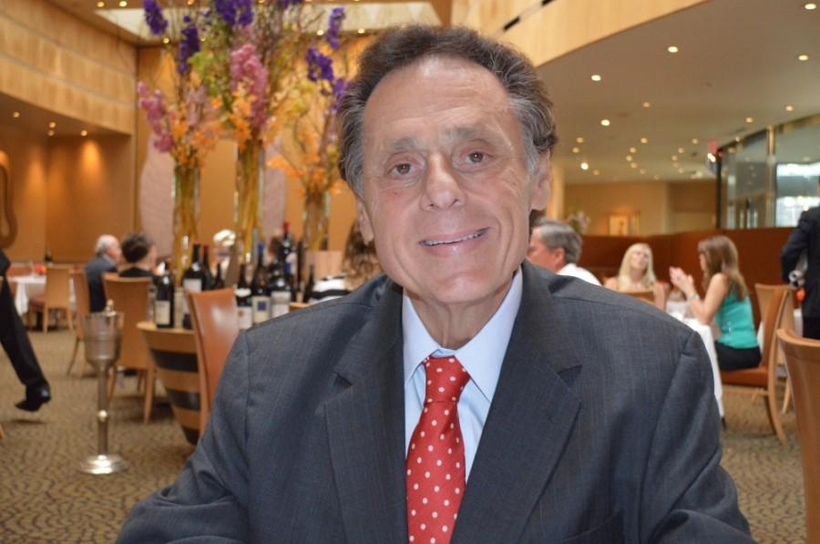 Tony Vallone