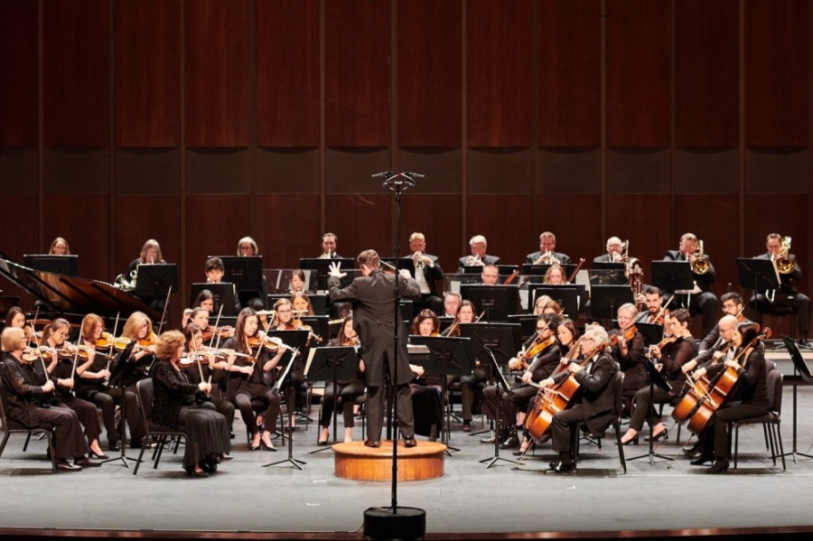 Richardson Symphony Inc. is one of several arts groups in Richardson that will receive a grant from the city in fiscal year 2020-21. (Courtesy Richardson Symphony Inc.)