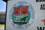 The Williamson County seal was adopted in 1968. (Community Impact Staff)