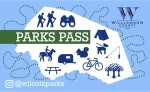 A Parks Pass program is coming to Williamson County in October. (Courtesy Williamson County)