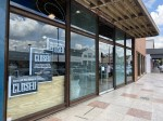 Urban Outfitters in Rice Village opened its doors for the last time Sept. 13. (Hunter Marrow/Community Impact Newspaper)