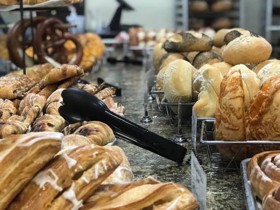 Courtesy Uwe's Bakery & Deli