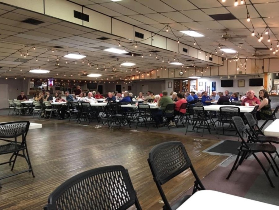 Tomball Veterans of Foreign Wars Post 2427 is no longer hosting events after closing its facility's doors in June earlier this summer in response to state-mandated regulations due to the coronavirus pandemic. (Courtesy VFW Post 2427)