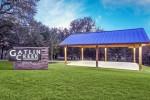 The Gatlin Creek neighborhood is a short drive to Lake Georgetown. (Courtesy Century Communities, Inc.)