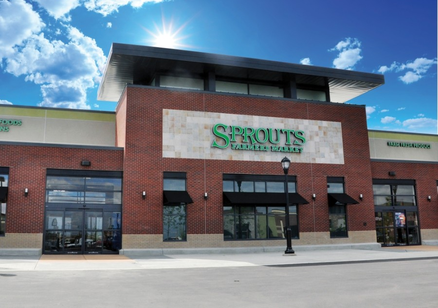 Sprouts Farmers Market will soon open a new grocery store at 1212 Old Spanish Trail. Courtesy Sprouts Farmers Market