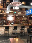 Dosey Doe's new whiskey bar opened in September in The Woodlands. (Courtesy Dosey Doe)