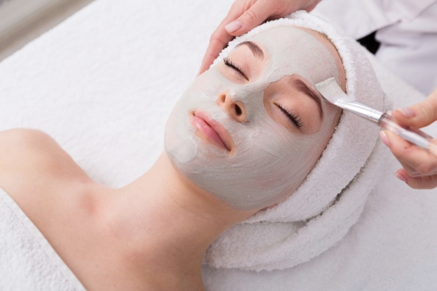 Esthetix Skin Care opened in August. (Courtesy Adobe Stock)