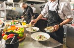The shareable culinary kitchen concept will be available to rent by the hour to chefs and caterers for preparation, demonstrations and baking. (Courtesy Adobe Stock)