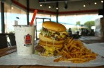 Buddy's Burger is open in Northeast Austin off of Cameron Road. (Courtesy Buddy's Burger)
