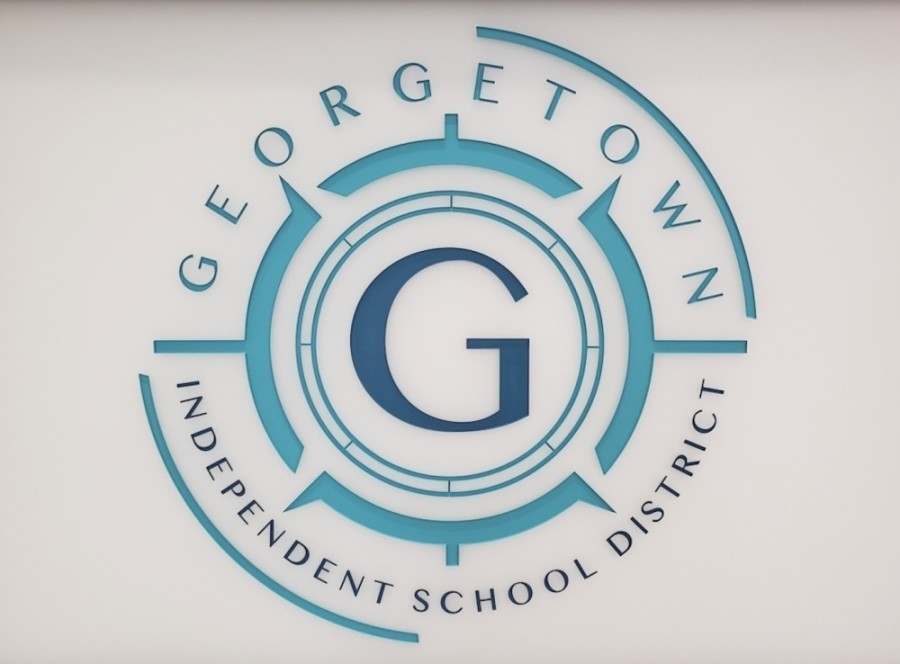 Georgetown ISD moves forward with land purchase for future education center on Sept. 21. (Ali Linan/Community Impact Newspaper)