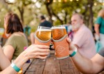 Vista Brewing will host a pop-up beer garden at the Hill Country Galleria starting Sept. 24. (Courtesy Giant Noise Public Relations)