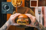 The Grind Burger Bar   Tap Room offers craft burgers and beer. (Courtesy The Grind Burger Bar   Tap Room)