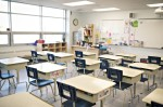Fewer substitutes have been in McKinney ISD classrooms this year so far due to COVID-19-related concerns. (Adobe Stock)
