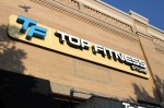 Top Fitness is a newly opened store offering a variety of fitness equipment in Southlake. (Sandra Sadek/Community Impact Newspaper)
